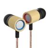 ขาย KZ ED7 หูฟังบอดี้ไม้ Bamboo ให้เสียงแบบธรรมชาติ ดีเทลครบทุกย่าน ราคาเบาๆ