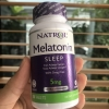 Natrol, Melatonin TR, Time Release, 5 mg, 100 Tablets