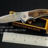 มีดพับสำหรับพกพาขนาดเล็ก Browning (OEM) 003