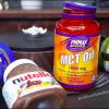 # ลดน้ำหนักแนะนำ # Now Foods, Sports, MCT Oil, 1000 mg, 150 Softgels