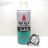 แก๊สกระป๋อง แก๊สเติมไฟแช็ค ขนาดบรรจุ 132ml BUGA FLAME GAS refill