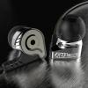 ขาย หูฟัง OSTRY KC06 สุดยอดหูฟังระดับ High Fidelity Professional บอดี้โลหะผสมไทเทเนี่ยม พร้อมใช้งาน ไม่ต้อง Burn in