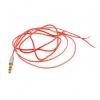 ขายสายเปลี่ยนหูฟัง รุ่น X-Tip Red Venom Cable คุณภาพดี สีสันสดใส