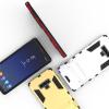เคส Samsung Note 9 เคสกันกระแทก 2 ชั้น TPU + PC มีขาตั้งกาง-หุบได้ เท่ๆ ราคาถูก