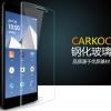 สำหรับ OnePlus 2 ฟิล์มกระจกนิรภัยป้องกันหน้าจอ 9H Tempered Glass 2.5D (ขอบโค้งมน) HD Anti-fingerprint