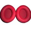 ขาย ฟองน้ำหูฟัง X-Tips รุ่น XT72 สำหรับหูฟัง Monster studio2.0 studio wirelss (สีแดง)
