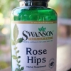 Swanson Premium Rose Hips 500 mg 120 Caps