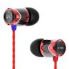 ขาย Soundmagic E10C หูฟังมีไมค์รุ่นพัฒนา ควบคุมเสียงได้ทั้ง Android ,iOS มี 4 สี
