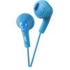 ขาย หูฟัง JVC GUMY รุ่น HA-F160 เบสทุ้มนุ่มลึก เสียงคมชัด น้ำหนักเบา นุ่มสบายหู เข้าถึงทุกอารมณ์เพลง