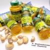 # กระเทียม # Puritan's Pride Odorless Garlic 1000 mg 100 Softgels