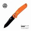มีดพับ Ganzo รุ่น KNIFE FIREBIRD F7563 OR ด้ามสีส้มใบมีดดำ ของแท้ 100%