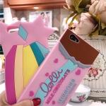 เคส iPhone 7 (4.7 นิ้ว) ซิลิโคน soft case น่ารักมากๆ ราคาถูก