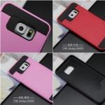 เคส Samsung Galaxy S6 Edge เคส TPU สุดเท่ สวยมาก ยอดนิยมควรมีติดไว้สักอัน ราคาถูก