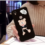 เคส VIVO V3 ซิลิโคน soft case หมีน้อยแสนน่ารัก ราคาถูก