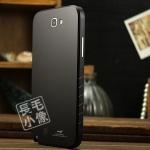 เคส Note 2 Case Samsung Galaxy Note 2 II N7100 เคสโลหะอลูมิเนียมอัลลอย Zomgo แผ่นหลังใส่แทนของเก่าได้เลยและมีขอบเคสโลหะอลูมิเนียมอัลลอย มีแผ่นแปะด้านในขอบเพื่อกันตัวเครื่องเป็นลอย บางเบาสวยเรียบ สวยสุดๆ Genuine metal frame back cover protective Aluminum a