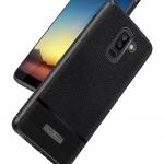 เคส Samsung A6 Plus ซิลิโคนสีพื้นกันกระแทกสวยงามมาก ราคาถูก