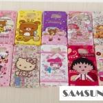 Case Samsung Galaxy Note 5 ซิลิโคน TPU ลายการ์ตูนน่ารักๆ ลายแบบ ราคาถูก