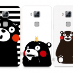 Case Huawei GR5 พลาสติก TPU ลายหมีน้อยแสนน่ารัก น่าใช้ ราคาถูก