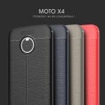 เคส Motorola Moto X4 พลาสติก TPU สีพื้นสวยงามมาก ราคาถูก