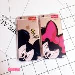 Case iPhone SE / 5s / 5 พลาสติกสกรีนลายการ์ตูนน่ารักมากๆ น่าใช้มากๆ ราคาถูก