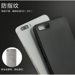 เคส Huawei Honor 6 Plus ซิลิโคน TPU สีพื้นเรียบๆ แต่ดูดี ราคาถูก