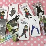 case iphone 5 เคสไอโฟน5 เคสลาย กังนัม สไตล์ PSY gangnam style ฮาๆ แปลกๆ ตลกๆ มีหลายลาย