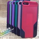 case iphone 5 เคสไอโฟน5 เคสสวยแกร่งๆ เท่ๆ กันลื่น Stanley two-color TPU + PC