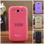 CASE Samsung Galaxy SIII (S3) Happymori เคสซิลิโคนสีพาสเทลสวยๆ เคสมือถือราคาถูกขายปลีกขายส่ง