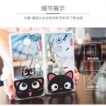 เคส Huawei Mate 8 พลาสติก TPU ยืดหยุ่นได้ดี เงางามราวกระจก พร้อมแหวนเข้าชุด สวยงามมาก ราคาถูก