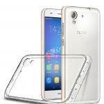 เคส Huawei Y6II ซิลิโคนใสสวยงามมาก imak ราคาถูก