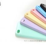 เคสไอโฟน 4/4s case iphone 4/4s ตัวเคสทำจาก TPU สีน่ารักออกแนวลูกกวาด มีให้เลือกหลายสี
