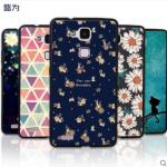 Case Huawei Ascend Mate 7 พลาสติก TPU สกรีนลายกราฟฟิค สวยงาม สุดเท่ ราคาถูก (ไม่รวมสายคล้อง)