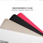 เคส Lenovo K5 Note พลาสติกสีพื้น NILLKIN พื้นผิวกันลื่น ราคาถูก