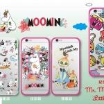 เคส iphone 6 (4.7) ซิลิโคน TPU + PC ฮิปโป Moomin สุดน่ารัก ราคาถูก