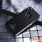 case iphone 4s 4 เคสไอโฟน4s 4 เคสโลหะ Air Jacket Ultra-thin metal shell
