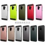 เคส Samsung J6 (2018) พลาสติกสีพื้นสวยงามมาก ควรมีติดตัวไว้ ราคาถูก
