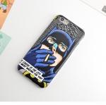 Case iPhone 6s Plus,6 Plus (5.5 นิ้ว) พลาสติกลายแบทแมนสุดแนว ราคาถูก