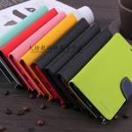 เคส note 4 Samsung Galaxy note 4 แบบฝาพับด้านในเป็นซิลิโคนสีทูโทนสดใส ราคาส่ง ขายถูกสุดๆ