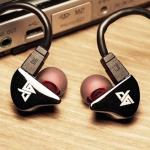 ขาย Auglamour AG-R8 หูฟังระดับ Hi-Fi เสียงดี เบสเด่น ถอดสายได้ มี 2 สี