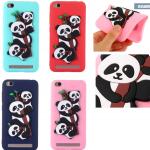 เคส Xiaomi Redmi 5A ซิลิโคน soft case ประดับแพนด้าแสนน่ารัก ราคาถูก
