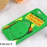 เคส iphone 6 4.7 นิ้ว ซิลิโคน Toy Story ไดโนเสาร์สุดกวน ราคาถูก -B-