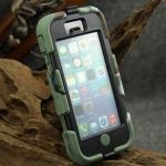 case iphone 5c เคสไอโฟน5c Griffin Survivor three anti-silicone protective เคสกันกระแทกออกบบได้สวยและกันการกระแทกได้ดีเยี่ยม มาแล้วในรูปแบบไอโฟน5c