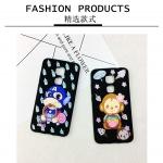 เคส Huawei Nova Plus ซิลิโคนเคสแบบนิ่ม Soft case ลายการ์ตูนน่ารักมากๆ พร้อมแหวนสำหรับตั้ง ราคาถูก (ไม่รวมสายคล้อง)