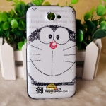 เคส Htc One X ลายโเรมอน Doraemon cat Doraemon HTC ONEX ONEX phone shell mobile phone shell protective sleeve ONE X Case