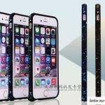 case iphone 6 plus (5.5) พลาสติก Bumper ลายกราฟฟิค สวยๆ เท่ๆ ราคาถูก