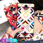 เคส Xiaomi Redmi 5 Plus ซิลิโคน TPU ลายกราฟฟิคเกรดพรี่เมียม พร้อมสายคล้องสุดหรู ราคาถูก