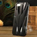 case iphone 5 เคสไอโฟน5 เคสแนวรถสปอร์ตเงาๆ สวยๆ เท่สุดๆ protective shell Phantom Lamborghini sports car mobile phone sets