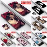 เคส OPPO F5 / F5 Youth / F5 6GB ซิลิโคนแบบนิ่มสกรีลาย love collection พร้อมแหวนเข้าชุดสวยงามมาก ราคาถูก