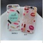 เคส iPhone SE / 5s / 5 พลาสติกผิวกันลื่นสกรีนลายชั่นสุดแซ่บ ราคาส่ง ขายถูกสุดๆ