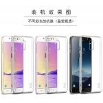 เคส Samsung J7+ (J7 Plus) พลาสติก imak โปร่งใส ควรมีติดไว้สักอัน ราคาถูก